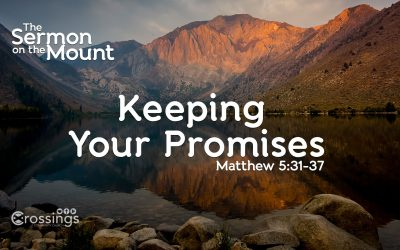Keeping Your Promises