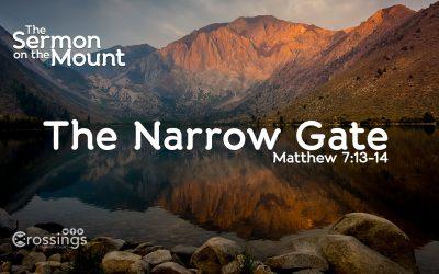 Following Jesus (Matthew 4:13-14)