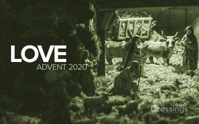 Letting Jesus In – John 3:16-17