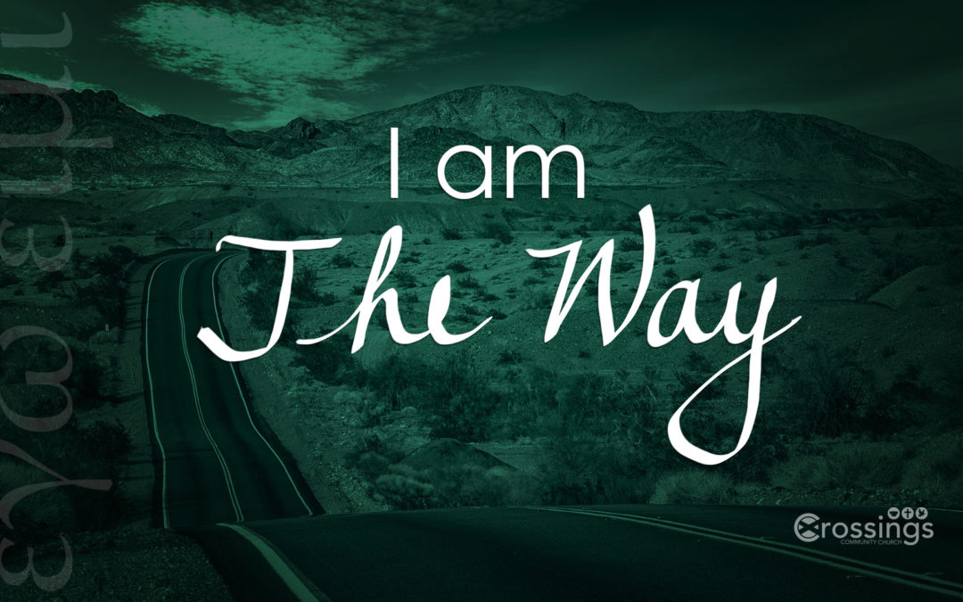 Jesus is the Way to God