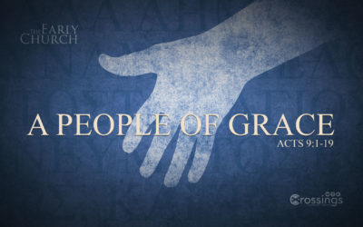 A People of Grace