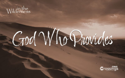 God Provides for his People