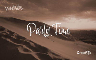 It's Party Time (Exodus 23)