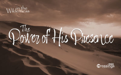 The Power of God's Presence